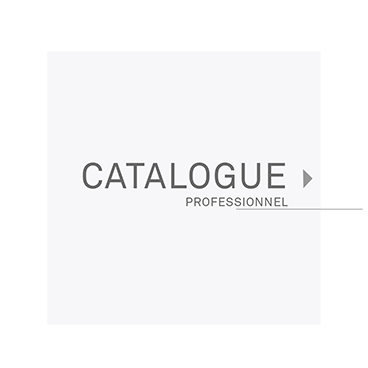 Catalogue professionnel